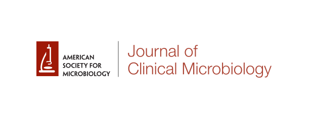 Logo for the Journal of Clinical Microbiology